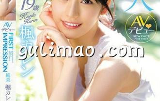 枫花恋(枫可怜)最好看的番号作品封面图片赏析