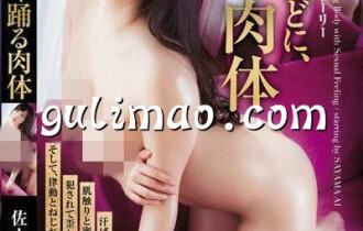 佐山爱出道至今最好看的番号作品封面图片赏析
